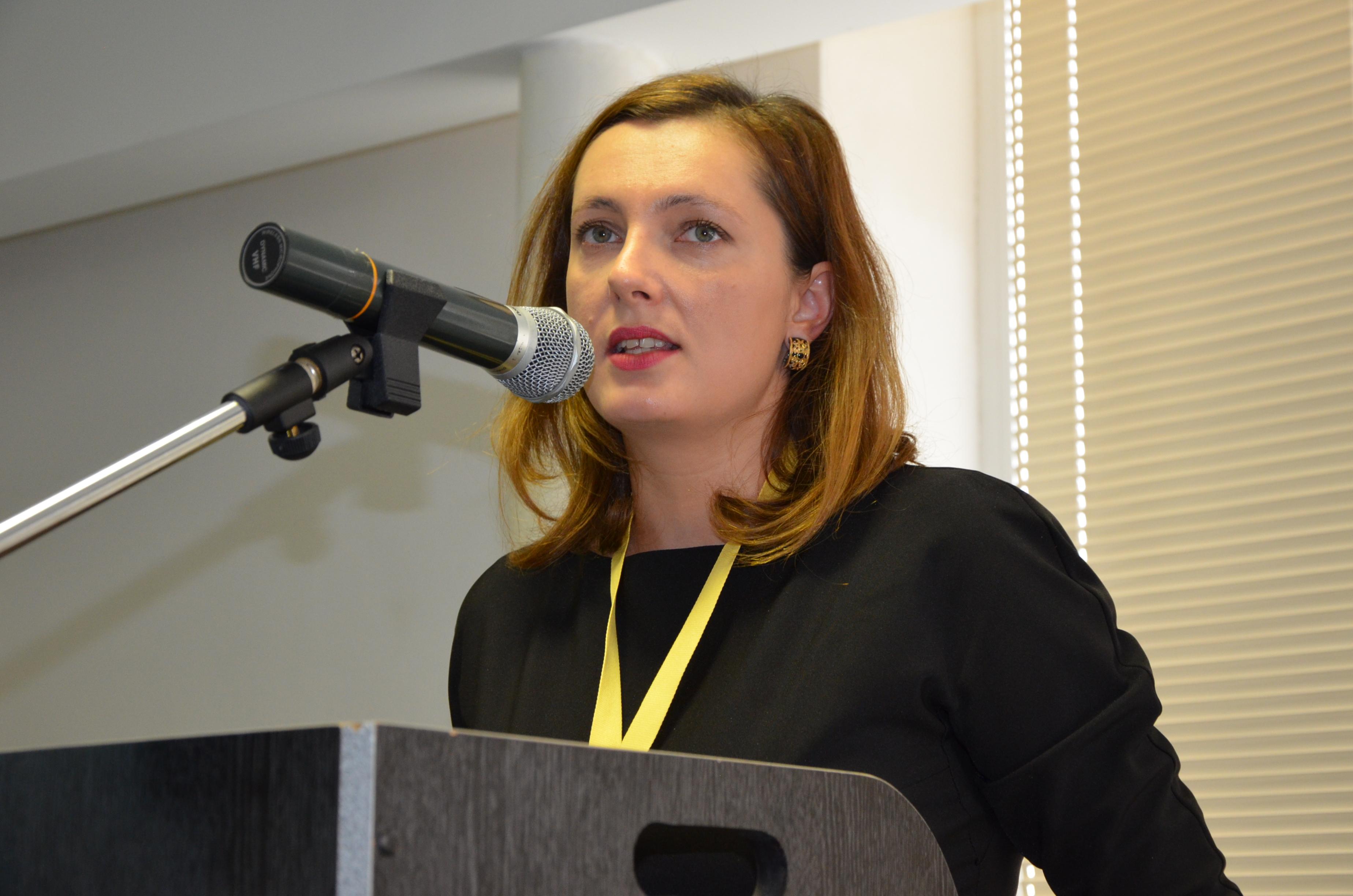 Silvia Manduľáková