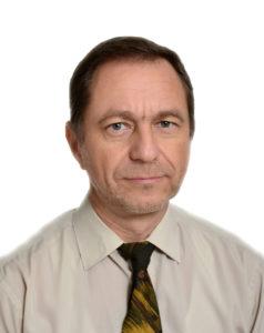 prof. Márius Pavlovič