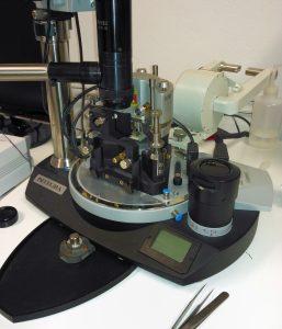 mikroskop Ján Šoltýs eductech