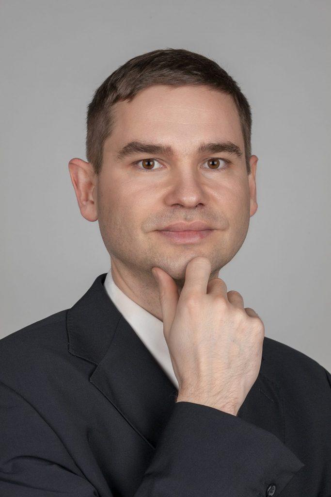 Martin Plesch