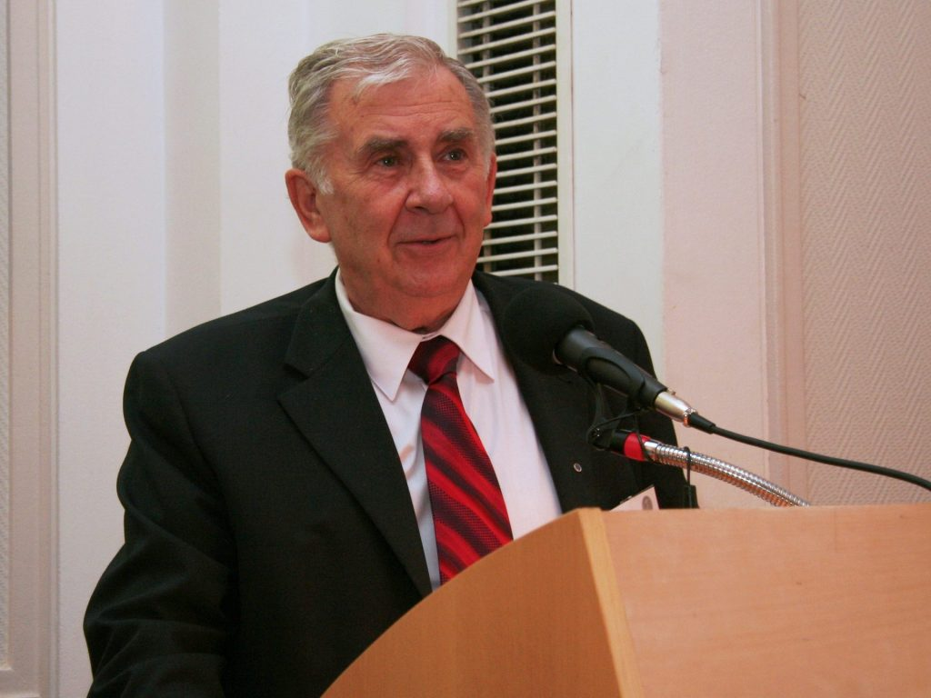 Štefan Luby